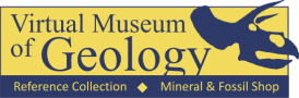 vitural museum of geology
