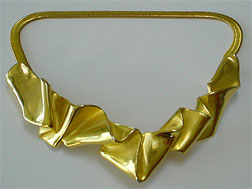 Les Bernard necklace